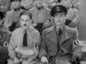 1. Final speech in The Great Dictator – Charlie Chaplin
