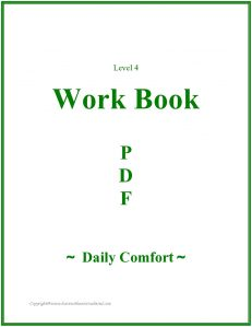 Daily Comfort  WB