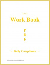 Daily Compliance  WB