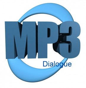 MP3-dialogue