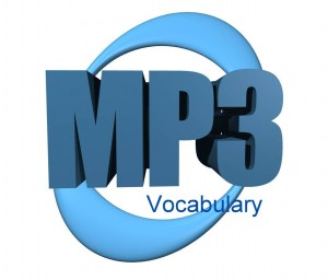 MP3-vocabulary